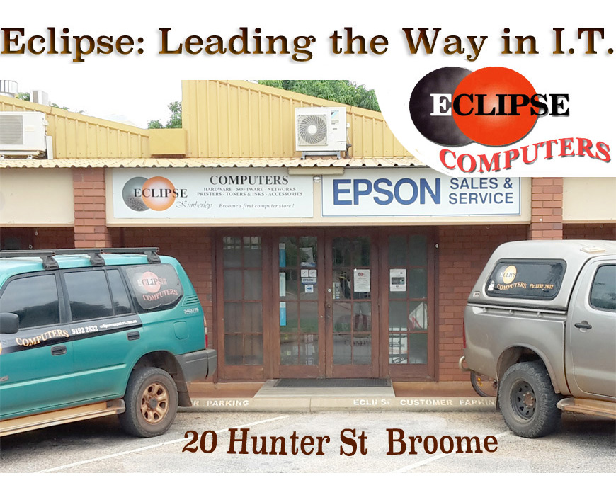 Eclipse Broome